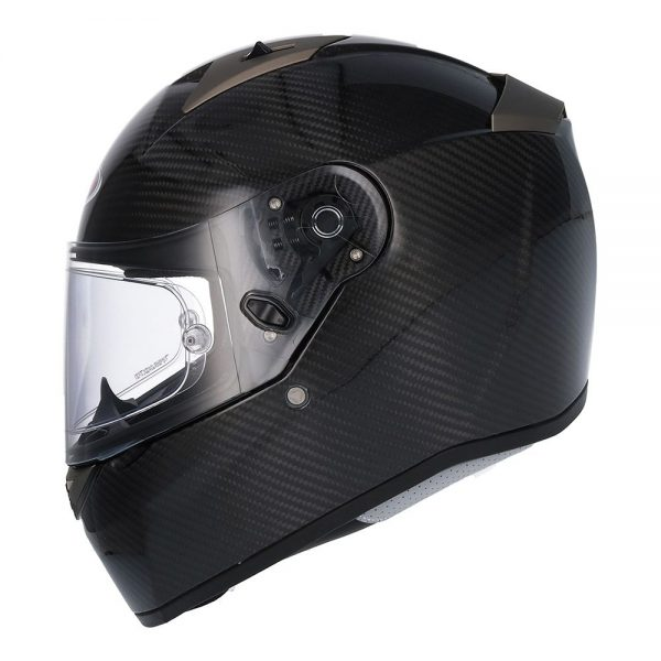 Casco de moto integral  SH-336 MONOC. Shiro
