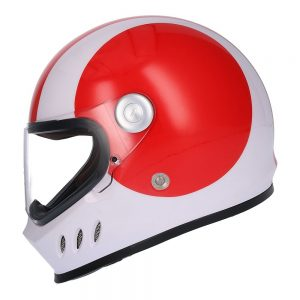 Casco de moto integral  SH-800 CR-1 Shiro