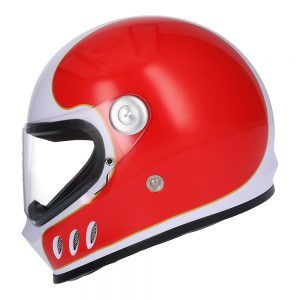 Casco de moto integral SH-800 CR-2 Shiro