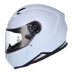 Casco de moto integral SH-890 MONOCOLOR Shiro