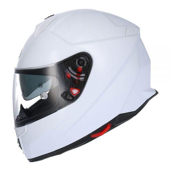 Casco de moto integral  SH-351 MONOC. Shiro