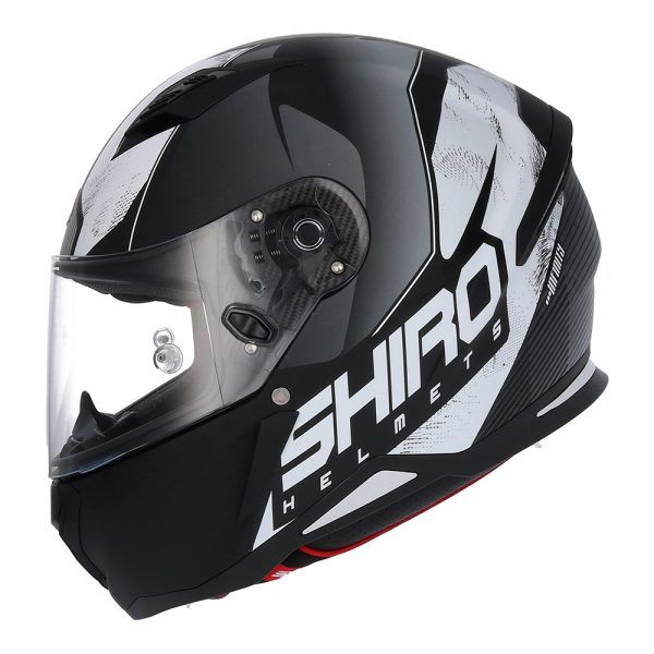 Casco de moto integral  SH-890 INFINITY Shiro
