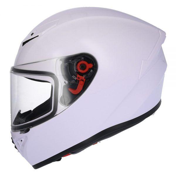 Casco de moto integral  SH-870 MONOC. Shiro