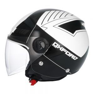 Casco para moto jet  SH-62 OXFORD EVO Shiro