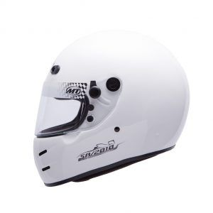 CASCO MT SA 2010 BLANCO BRILLO