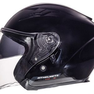 CASCO MT OF881 SV AVENUE SV SOLID NEGRO BRILLO