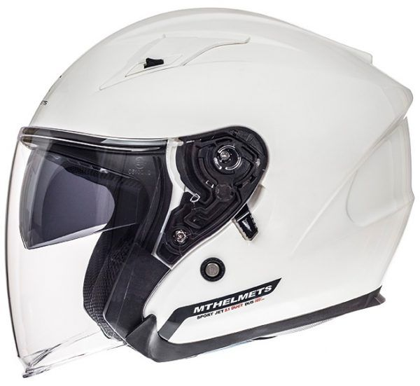 CASCO MT OF881 SV AVENUE SV SOLID BLANCO PERLADO BRILLO