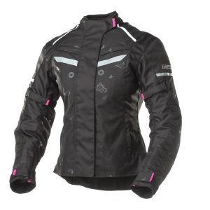 NEVADA CHAQUETA (IMPERMEABLE)