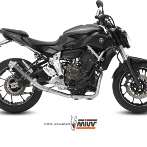 MIVV - GP CARBON - YAMAHA MT-07 2014>2020