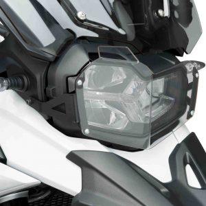 PUIG  - PROTECTOR FARO BMW F750GS/F850GS 18' C/TRANSPARENT
