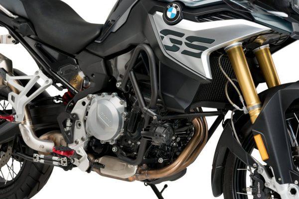 PUIG  - DEFENSAS BMW F750GS/F850GS C/NEGRO