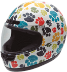 ACTIVY JUNIOR PAWPRINTS