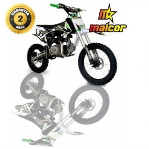 Malcor XLZ 125CC MID SIZE