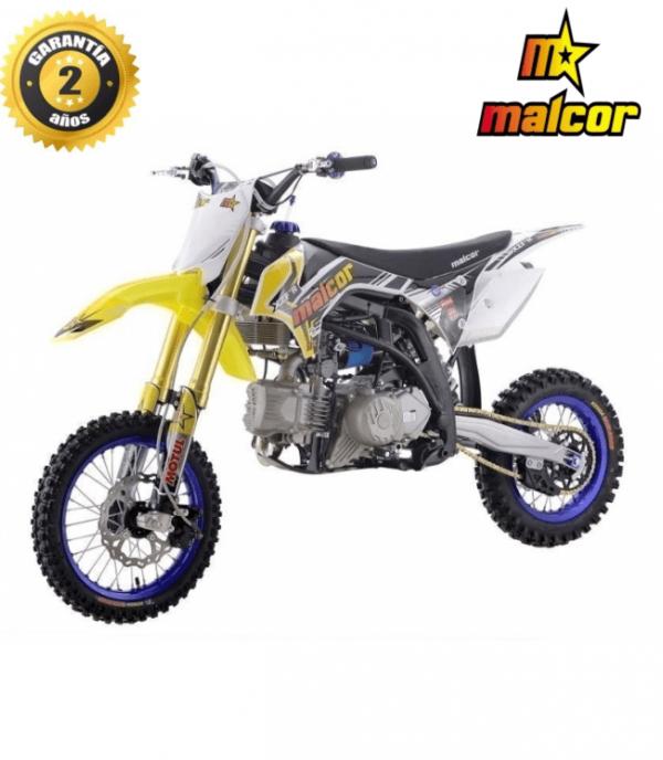 Malcor XZF R 190