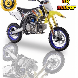 Malcor XZF Rzs155
