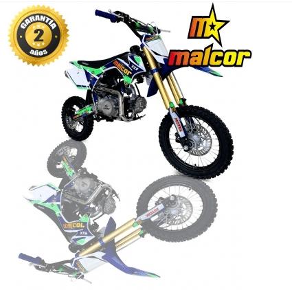 Malcor XZF 125CC