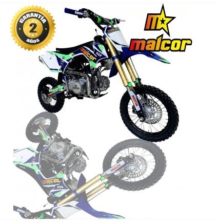 Malcor XZF 140CC