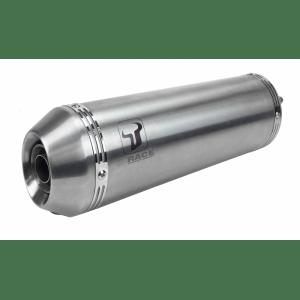 NEW PURE INOX - DUCATI 750 SS '98 (V2 750 SS) RIGHT SIDE