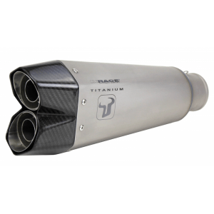 M10 SERIES TITANIUM - DUCATI SCRAMBLER 402